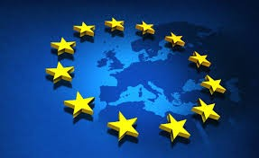 Vlajka EU: