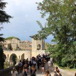 OA Dušní poznávací zájezd - procházka historickým centrem.
