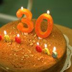 OA Dušní, oslava 30. výročí výměnné akce