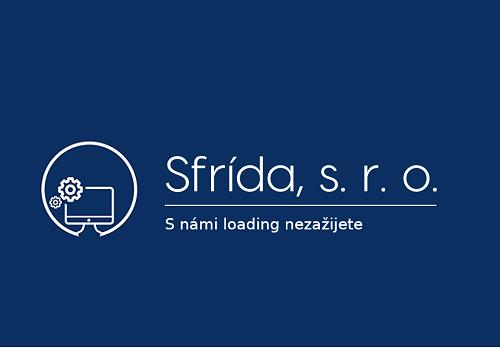 logo fiktivní firmy OA Dušní