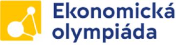 logo soutěže Ekonomická olymiáda