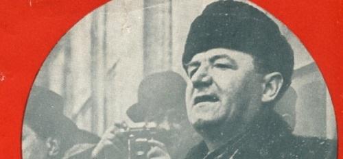 Gottwald - Únor 1948