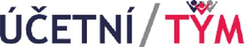 Logo soutěže Účetní tým